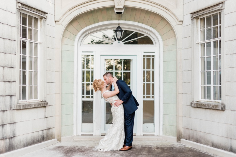 A Huntsville Alabama Summer Wedding