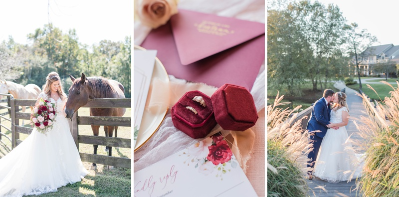 A Beautiful Stone Bridge Farms Wedding in Cullman Alabama